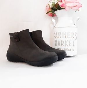 Romika Suede Ankle Boot
